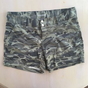 Columbia Omni Shield Shorts